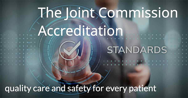 Facts about The Joint Commission Accreditation Standards