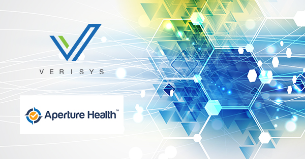 Combination of Verisys Corporation and Aperture Health Creates Market Leader in Healthcare Credentialing and Provider Data Management
