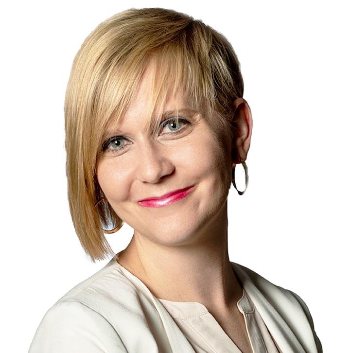 Amy Anderson  - Linkedin