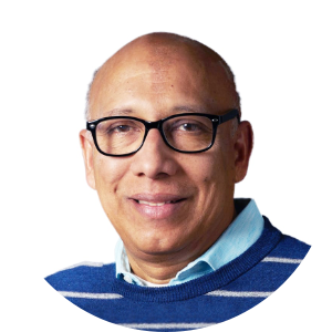 Charlie Falcone - Linkedin