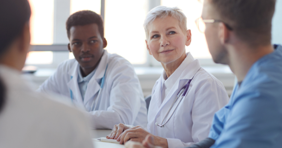 Defining Roles of the Credentialing Process