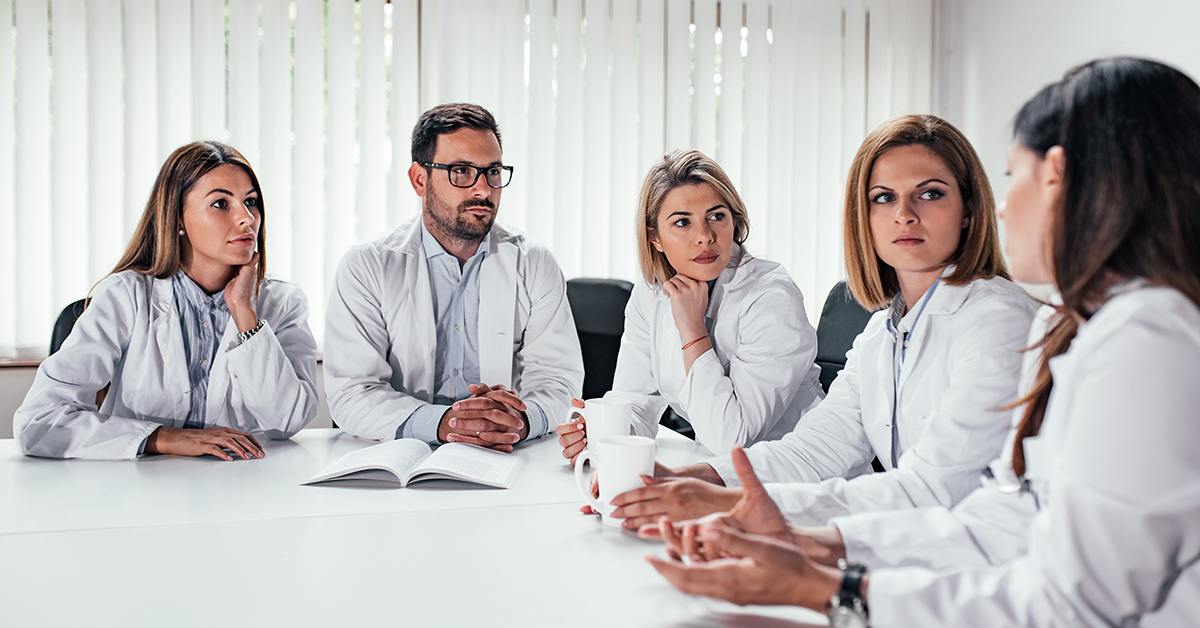 What Is a Healthcare Compliance Audit?