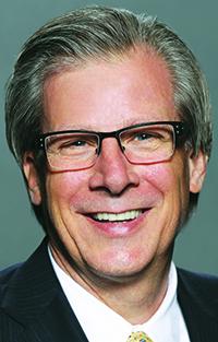 John P. Benson, CEO, Co-Founder of Verisys Corp.